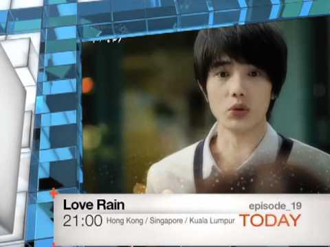 Love rain 19
