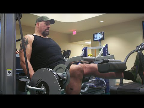 Big Show reveals who motivated him to lose weight in Rebuilding Big Show extra