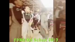 FEDERAL POLYTECHNIC NEKEDE OWERRI, OLD SCHOOL DAY, 2017