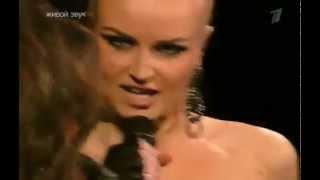 Полина Гагарина и Ани Лорак - Shady Lady LIVE!