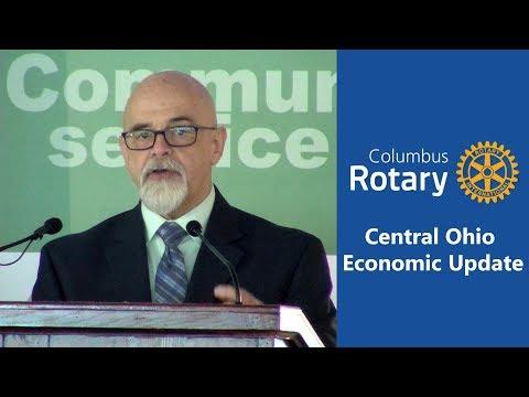 Columbus Rotary Club: Central Ohio Economic Update 5/21/2018