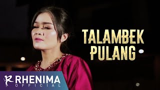 Talambek Pulang Kardi Tanjung Music Cover by Rhenima.mp3