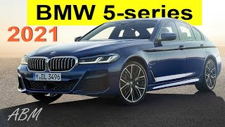 New BMW 5 series 2020 - обзор Александра Михельсона