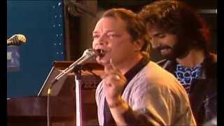 Mitch Ryder - Rock and Roll 1984