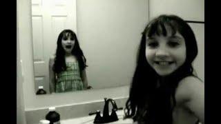 Отражение в зеркале не повернулось на ANDROID!/ Musical.ly