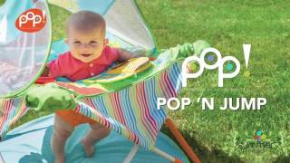 Summer Infant Pop N Jump