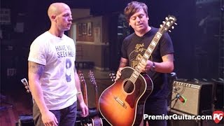 Rig Rundown - The Wild Feathers