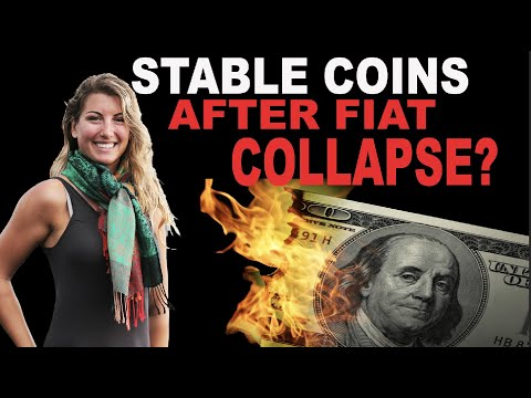 What Will Happen To Stable Coins If USD Collapses?