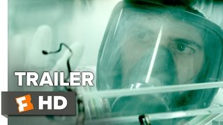 Terminus Official Trailer 1 (2016) - Jai Koutrae, Kendra Appleton Movie HD