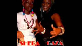 Download SHEBA - PUSSY WATCHMAN - TOASTER RIDDIM - ADIDJAHEIM/NOTNICE- APR2010 (FACEBOOK KAPATONE) MP3 song and Music Video