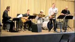 The Randy Hoexter Group - Delta Dawn - Live