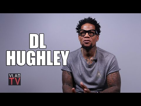 DL Hughley: Being White Is The Ultimate Superpower, You Never Get Shot Or Blamed (Part 13)