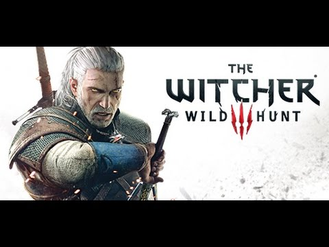 The Witcher Start