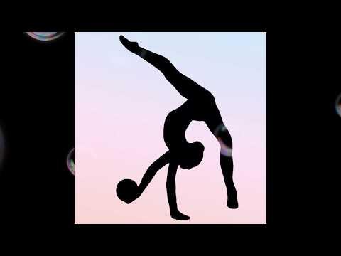 Music 4 Rhythmic Gymnastics Ball