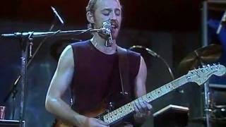 Spliff - Jerusalem (live 1982)