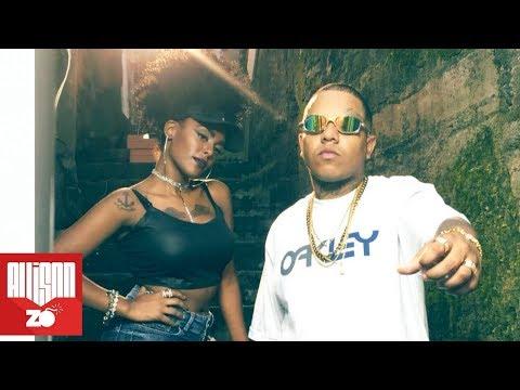 MC Magal - Pretinha (DJ CK) (Áudio Oficial 2018)