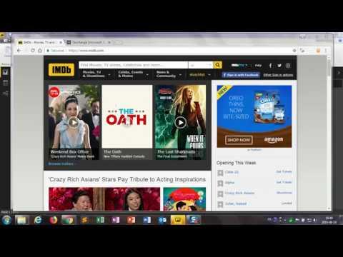 Powerbi Desktop Utiliser Power Query Pour Moissonner Imdb