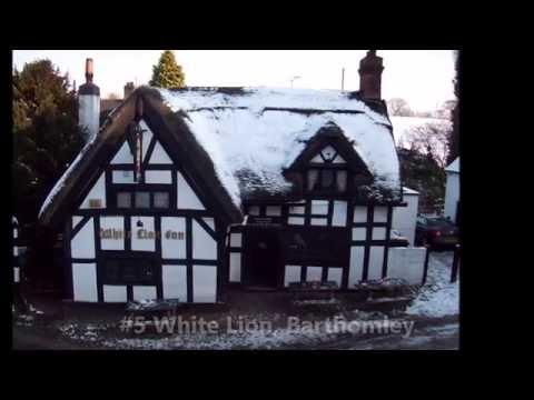 The Mystic Masque's top 5 haunted British pubs