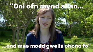 Ofn gadael y tŷ: effaith gorbryder cymdeithasol (social anxiety)