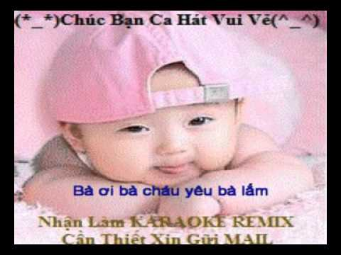 CHAU YEU BA (remix).