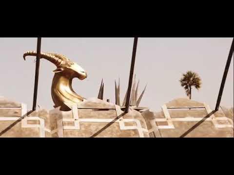 Download Bahubali 1 final battle telugu