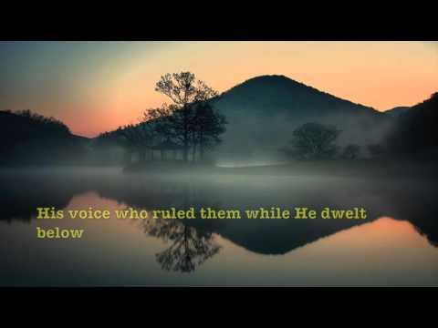 Be Still My Soul -In You I rest (lyrics) Kari Jobe