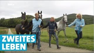 Ein Leben nach dem Pferdesport