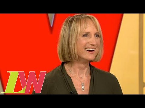 Carol McGiffin Reveals Her Facelift and Speaks About Her Cancer Battle | Loose Women