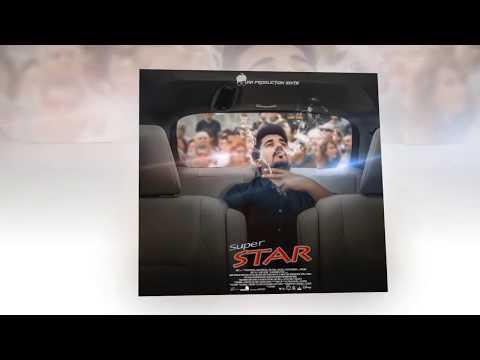 The Super Star Movie Poster Design In Photoshop Manipulation Tutorial