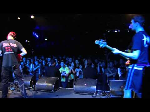 Propagandhi - Supporting Caste (Live in Sydney)   Moshcam
