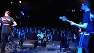 Propagandhi - Supporting Caste (Live in Sydney) | Moshcam