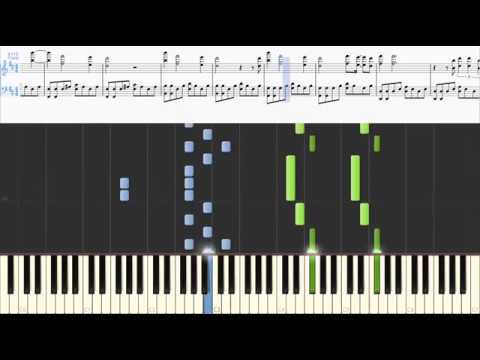 Portugal. The Man - Sleep Forever (Piano with sheet music)