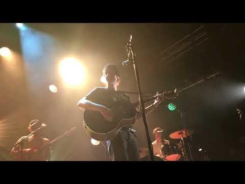 Falls Park (Savoy)  live at Parkteatret Oslo  11/01/18