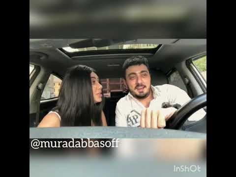 Mənsur Şərif & Burulğan - İntriqa (2019)