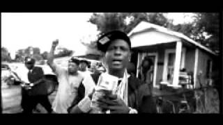 Lil Boosie Im a dog New Video 2009