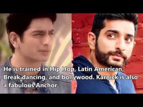 Tv | Bollywood Star Siddhant Karnick Biography | Age | Income | Debut | Carrier