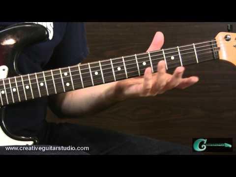 Improvisation: Lines with Larger Intervallic Range