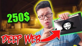 video deep web