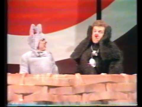 De andre van duin show 28-12-1980