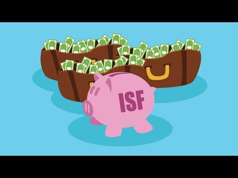 ISF : maintien ou suppression