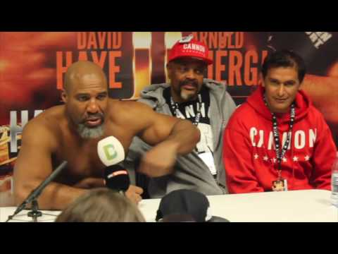 SHANNON BRIGGS - 'AFTER THE KLITSCKO FIGHT I BALLOONED TO 400 Lbs!! I COULDNT EVEN TIE ME SHOES''