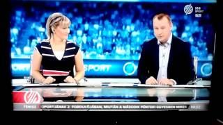 M4 Sport TV indulása