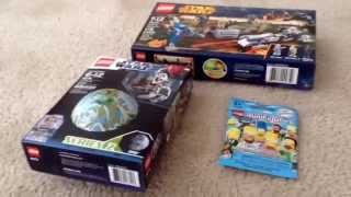 (LEGO) 2,000 SUBSCRIBER INTERNATIONAL GIVEAWAY! (CLOSED) FREE LEGO!