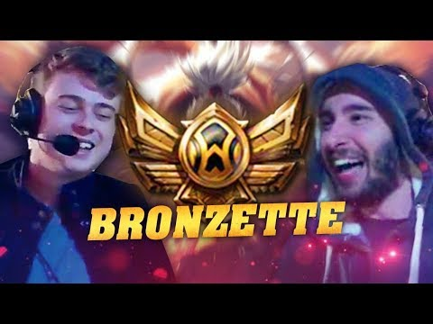 Vidéo d'Alderiate : BEST OF ALDERIATE #15 BRONZETTE ET TEAM TARD FT SOLARY