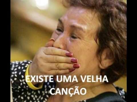Velha Canção Nivea Soares CD EMANUEL