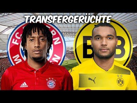 Martins zu den Bayern ? | Tah zu Dortmund ? | Transfers und Transfergerüchte 2017/18