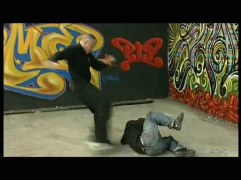 Krav Maga Self-Defense - Street Fighting