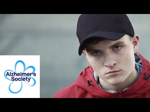 Time to forget - Alzheimer's Society TV advert 2017, 30s