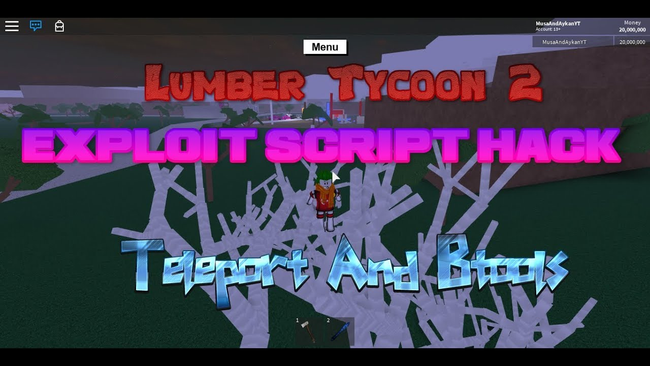 how to get btools in lumber tycoon 2