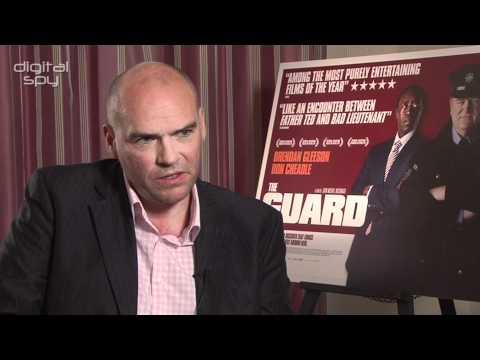 John Michael McDonagh talks 'The Guard'